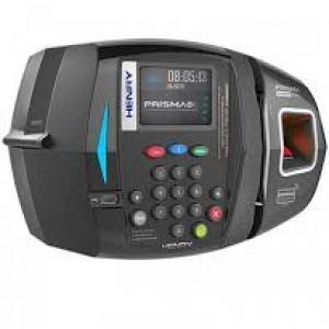 Relógio ponto digital biométrico