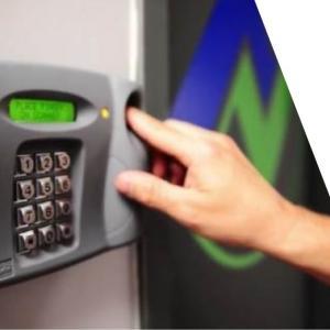 Venda de relógio biométrico